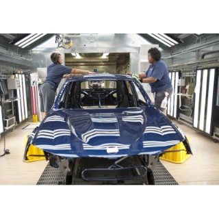 Greenville Bmw Group Commitment In Sc Upstate Continues
