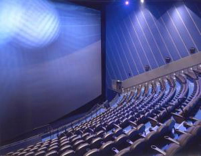 greenville simpsonville imax theater set for showtime
