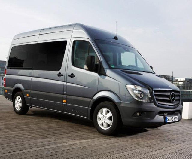 Mercedes benz vans to invest 500 million in new for Mercedes benz career
