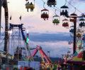 N.C. Mountain State Fair