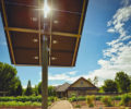 Furman University Solar Farm