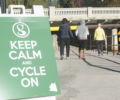 Cycle On Swamp Rabbit Trail