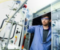 Furman University Research Lab