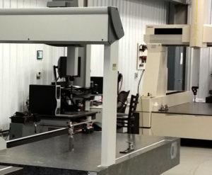 Precision Jig & Fixture