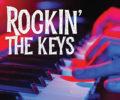 Rockin' the Keys Playbill